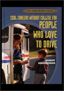 Careers Without College For People Who Love To Drive