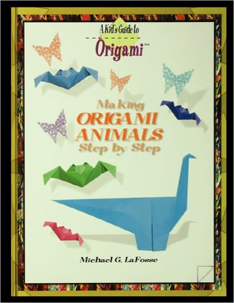 Making Origami Animals Step By Step