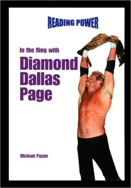In the Ring with Diamond Dallas Page