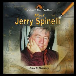 Meet Jerry Spinelli