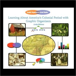 Learning About America's Colonial Period With Graphic Organizers