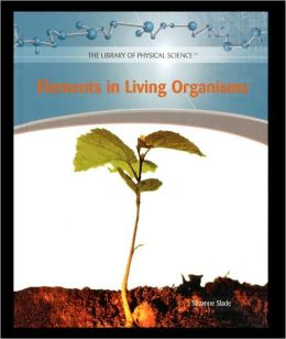 Elements in Living Organisms