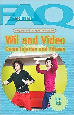 Frequently Asked Questions About Wii and Video Game Injuries and Fitness