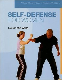 Self-Defense for Women