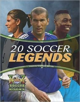 20 Soccer Legends