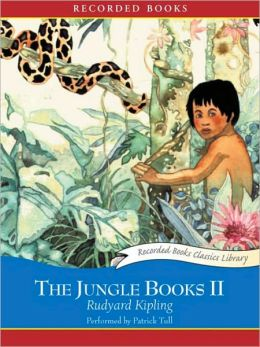 The Jungle Book: Volume 2