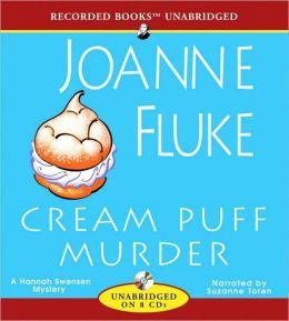 Cream Puff Murder (Hannah Swensen Series #11)