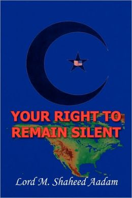 Your Right to Remain Silent