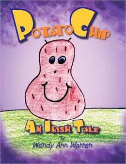 Potato Chip, An Irish Tale