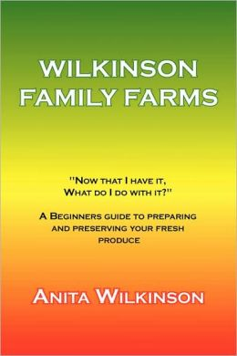 Wilkinson Family Farms