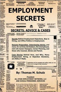 Employment Secrets