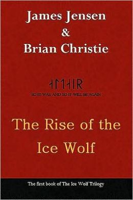 The Rise Of The Ice Wolf