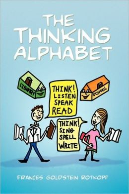 The Thinking Alphabet