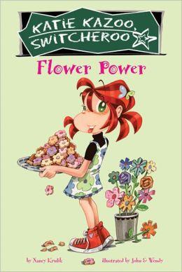 Flower Power (Turtleback School & Library Binding Edition)