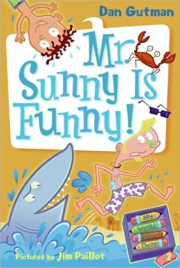 Mr. Sunny Is Funny! (Turtleback School & Library Binding Edition)