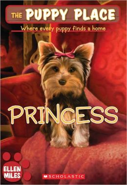 Princess (Turtleback School & Library Binding Edition)