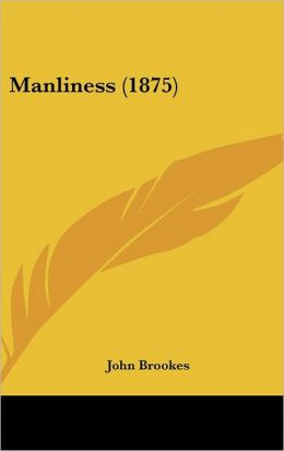 Manliness (1875)