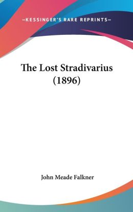 The Lost Stradivarius (1896)