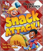 Snack Attack: Fun Recipes for Kids to Make