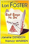 Bad Boys to Go: Bringing Up Baby/The Wilde One/Going After Adam