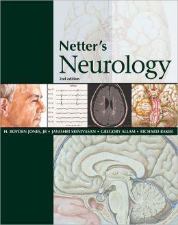 Netter's Neurology, 2nd edition
