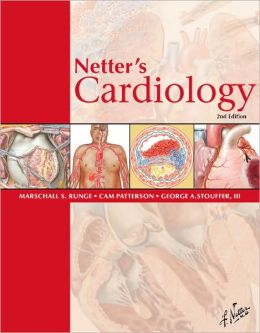 Netter's Cardiology, 2nd edition