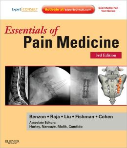 Essentials of Pain Medicine: Expert Consult - Online and Print