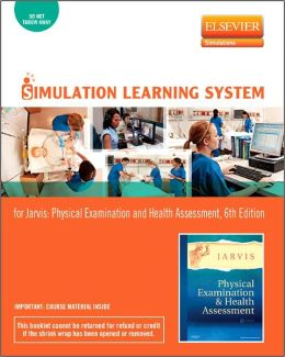 Simulation Learning System for Physical Examination and Health Assessment (User Guide)
