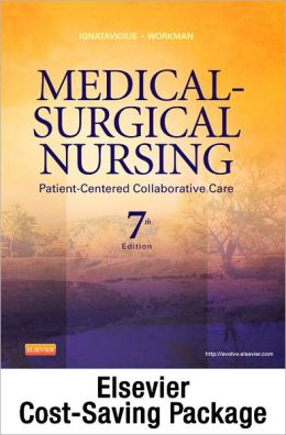 Medical-Surgical Nursing - Single-Volume Text and Clinical Decision-Making Study Guide Package