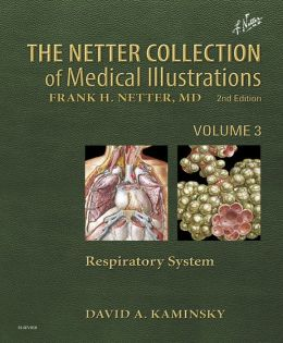 Netter Collection of Medical Illustrations: Respiratory System