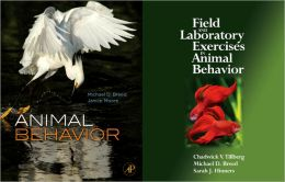 Animal Behavior / Field and Laboratory Exercises in Animal Behavior (SET)