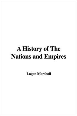 A History of the Nations and Empires