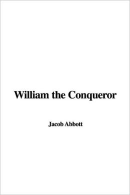 William The Conqueror