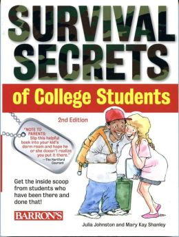 Survival Secrets of College Students
