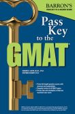 Book Cover Image. Title: Pass Key to the GMAT, Author: R. Bobby Umar