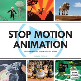 Stop Motion Animation: How to Make & Share Creative Videos