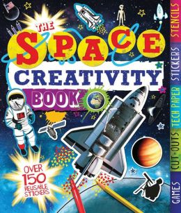 The Space Creativity Book