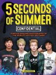 Book Cover Image. Title: 5 Seconds of Summer Confidential:  Over 100 Amazing Photographs of the World's Hottest Boy Band, Author: Preston Besley