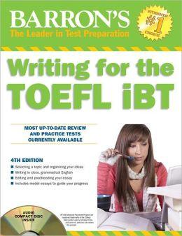 how to write a good essay for toefl ibt