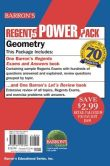 Book Cover Image. Title: Geometry Power Pack, Author: Lawrence Leff