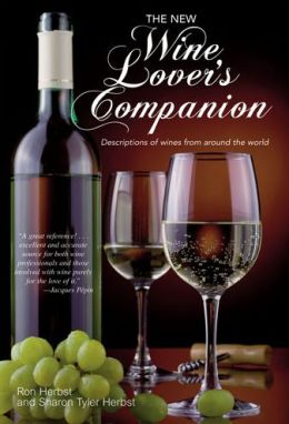 The New Wine Lover's Companion, 3rd Edition