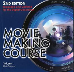 Moviemaking Course (PagePerfect NOOK Book)