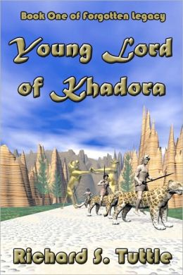 Young Lord Of Khadora