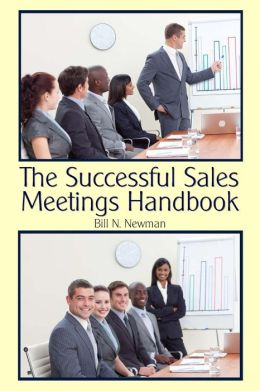 The Successful Sales Meetings Handbook
