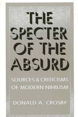 Specter of the Absurd, The
