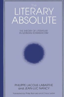 Literary Absolute, The
