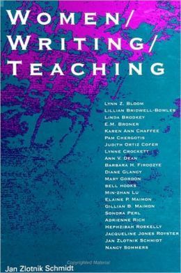 Women/Writing/Teaching