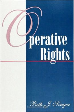 Operative Rights