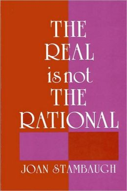Real is Not the Rational, The
