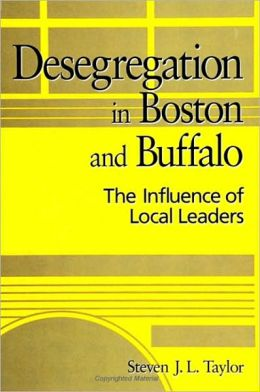 Desegregation in Boston and Buffalo